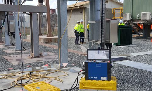 Electrical Testing and Commissioning Gridbow Electrical