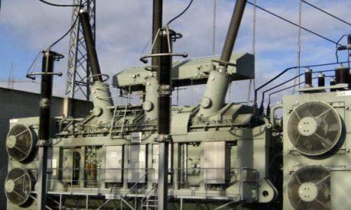 Transformer Repair
